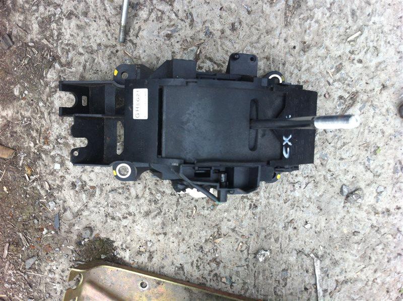 Селектор акпп Mazda Cx7