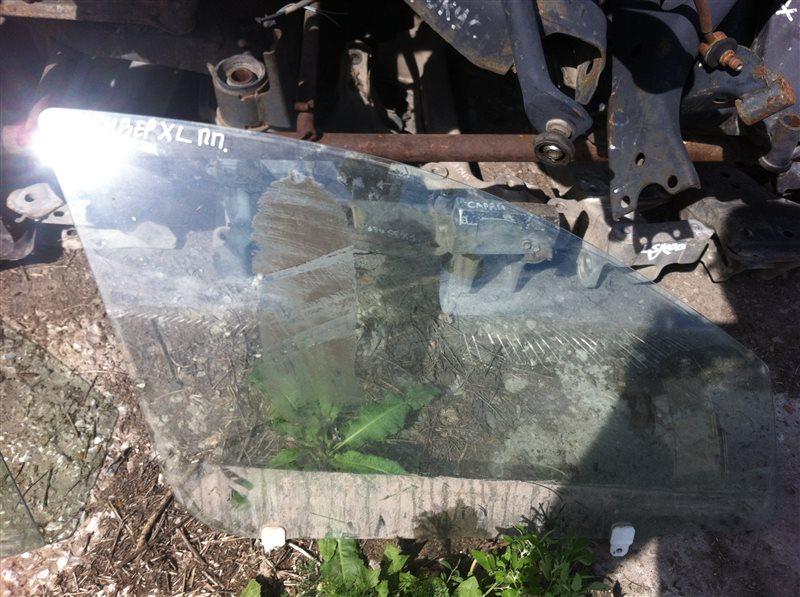 Стекло двери Mitsubishi Outlander Xl CW переднее правое