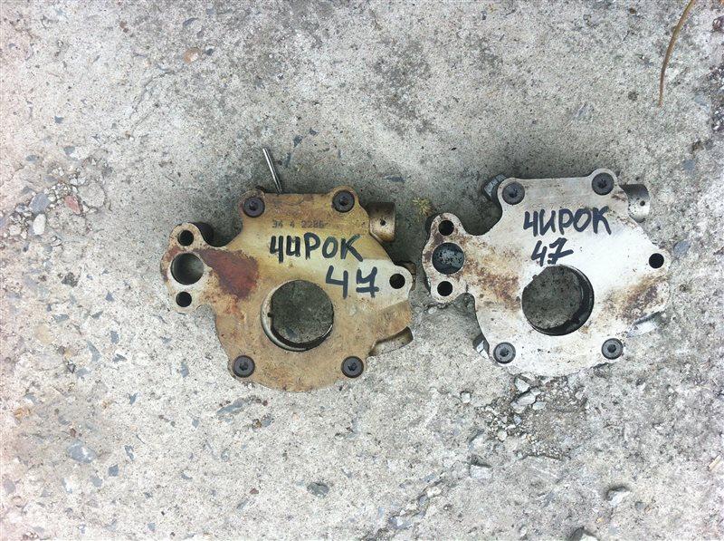 Масляный насос маслонасос Jeep Grand Cherokee 4.7