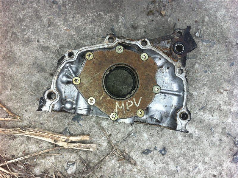 Масляный насос маслонасос Mazda Mpv FS 2001