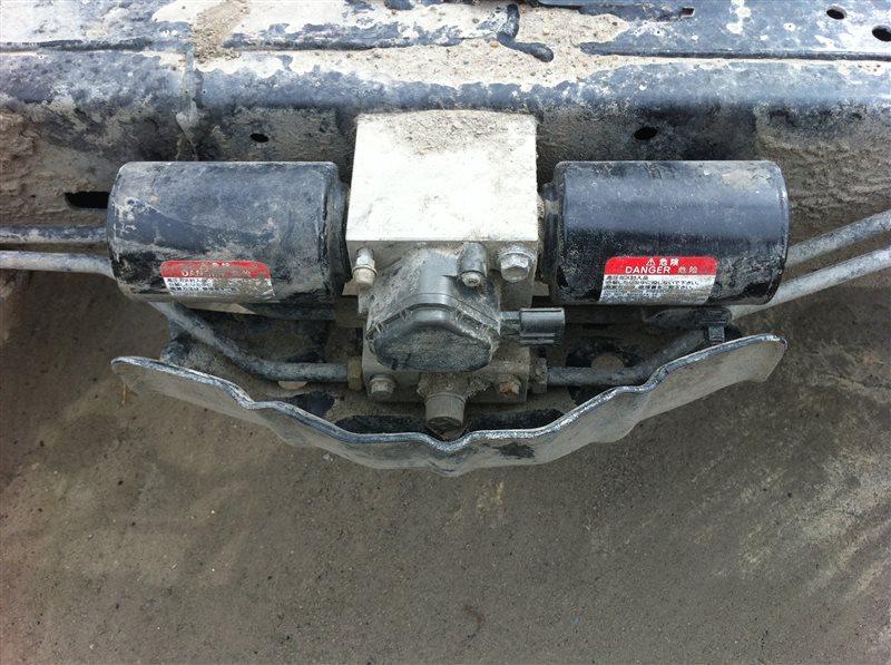Блок kdss Lexus Gx460 150 1UR 2014