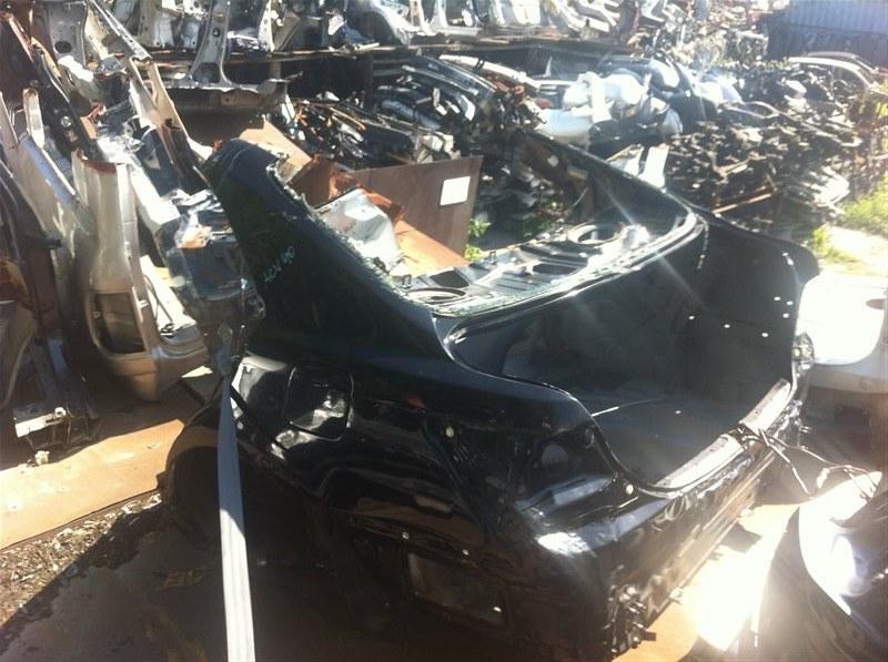Задняя часть Toyota Camry ACV40