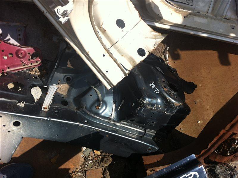 Лонжерон Honda Accord CL9 правый