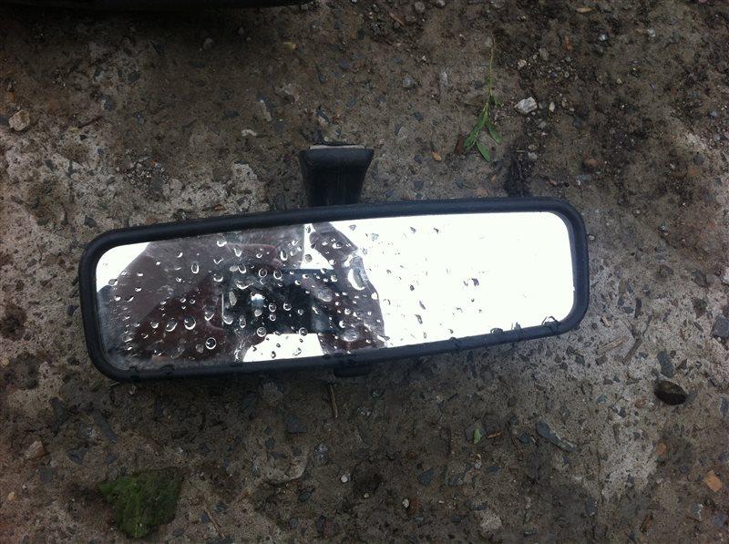 Зеркало салона Toyota Corolla 120