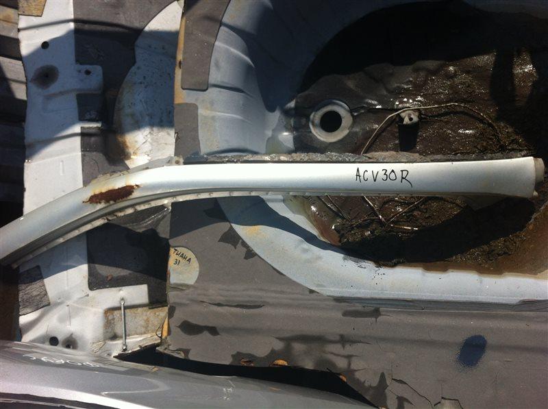 Стойка кузова Toyota Camry ACV30 1MZ-FE правая