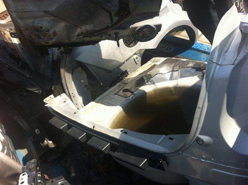 Ванна в багажник Ford Focus 2