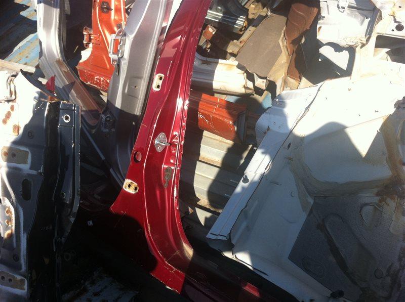 Стойка кузова Honda Crv RD5 правая