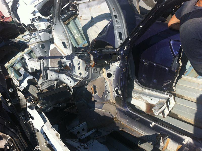 Лонжерон Toyota Carina 215 правый