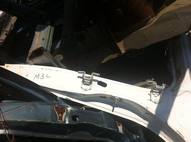 Стойка кузова Mazda 3 BK Z6 левая
