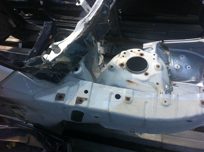 Лонжерон Lexus Rx330 30 правый
