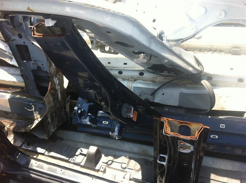 Порог кузовной Infiniti Fx35 50 правый