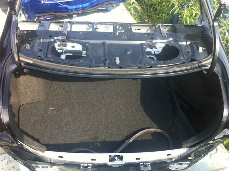 Крыло Toyota Corolla 150 правое