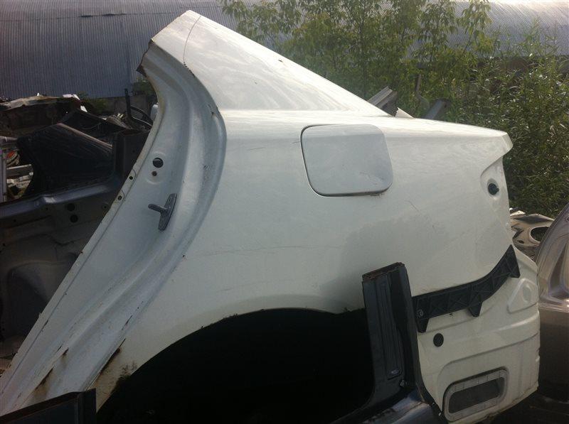 Крыло Toyota Allion 240 левое