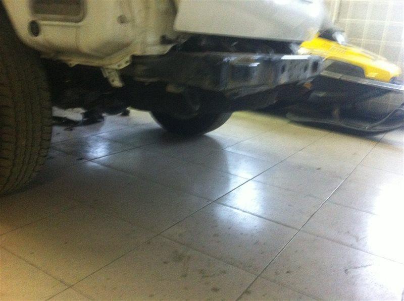 Рама Lexus Gx460 150 1UR 2014