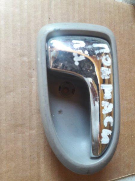Ручка двери внутренняя Mazda Premacy CP8W FP 2001