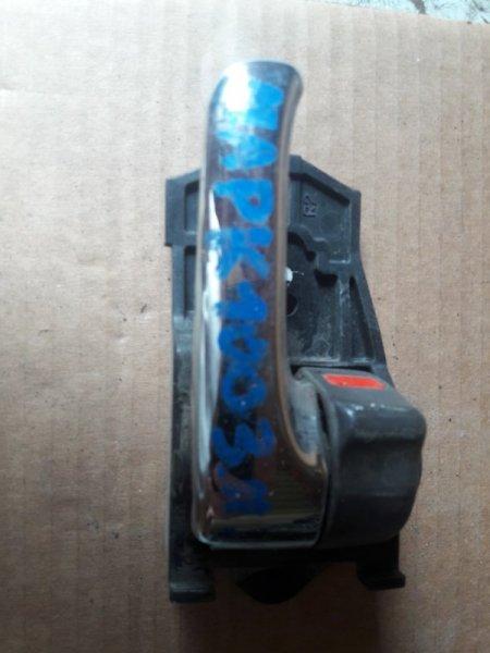 Ручка двери внутренняя Toyota Mark Ii JZX105, JZX100, GX100 1JZ, 1GFE 1998