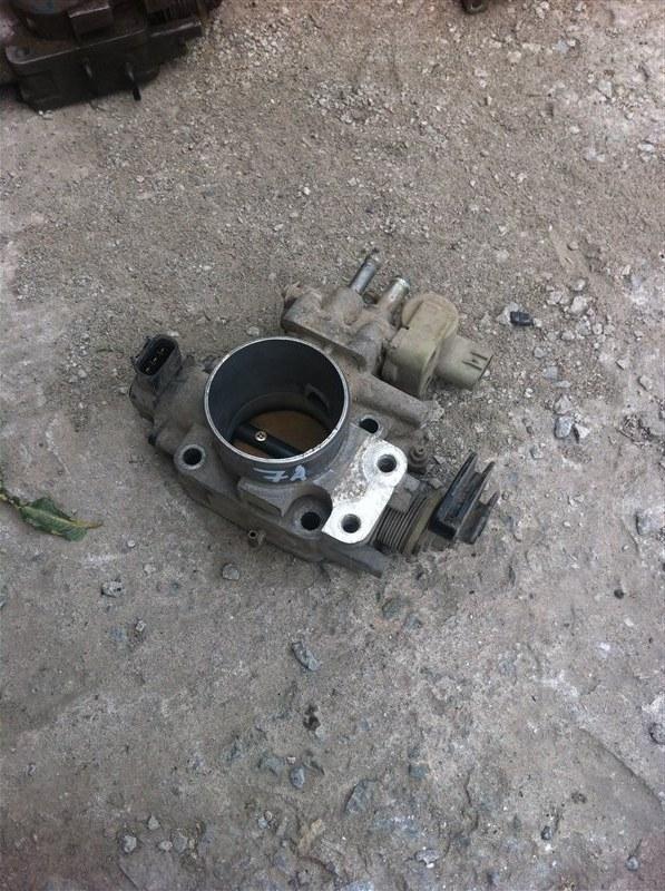 Дроссельная заслонка Toyota Caldina 210 7AFE