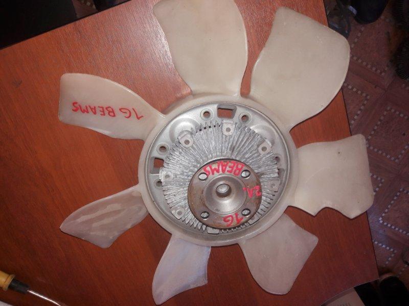Вентилятор Toyota Mark Ii JZX105, JZX100, GX100 1JZ, 1GFE 1998