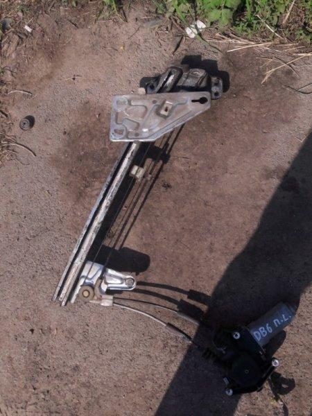Стеклоподъемный механизм Honda Integra DB6 ZC 1999