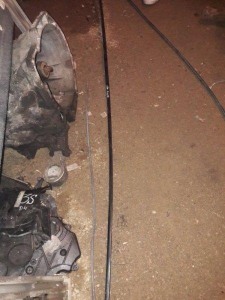 Молдинг Mazda Mpv LVEW, LVLR, LVLW WL 1996