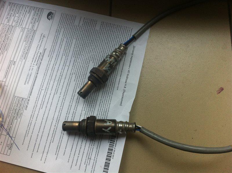 Кислородный датчик лямбда-зонд Mitsubishi Outlander Xl CW