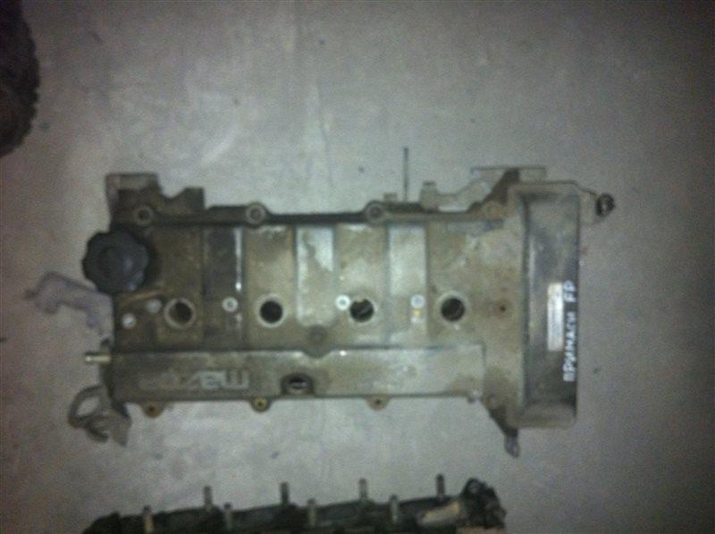 Головка блока цилиндров Mazda Premacy CP8W FP