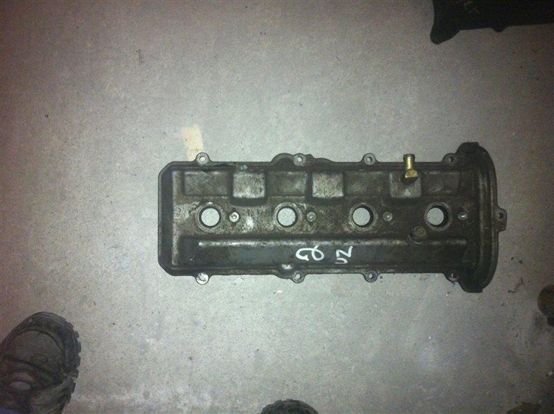 Крышка клапанная Toyota 2UZ FE