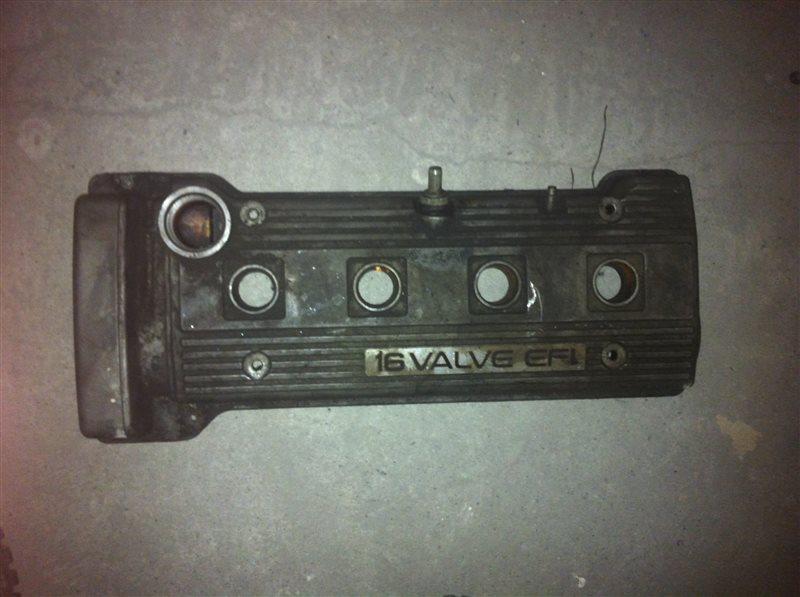 Крышка клапанная Toyota 4A-FE