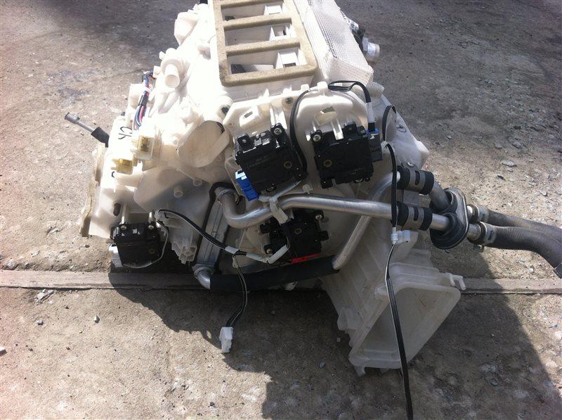Радиатор отопителя Toyota Land Cruiser 200