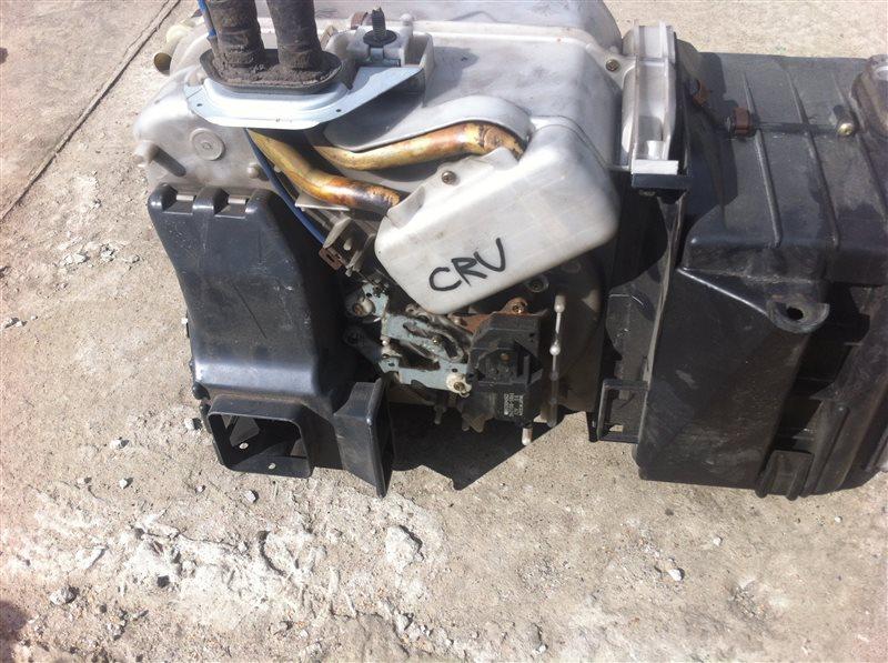 Радиатор отопителя Honda Crv RD