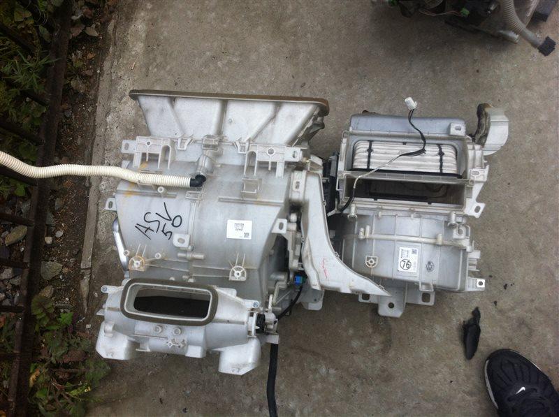 Радиатор отопителя Toyota Camry ASV50