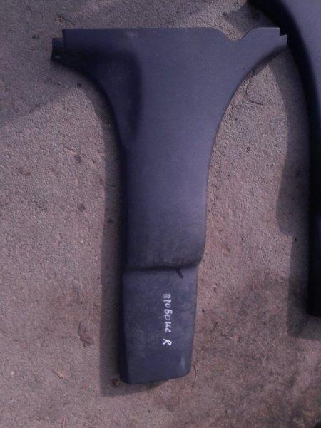 Пластик обшивка салона Toyota Probox NCP55, NCP50, NCP59 1NZFE 2003