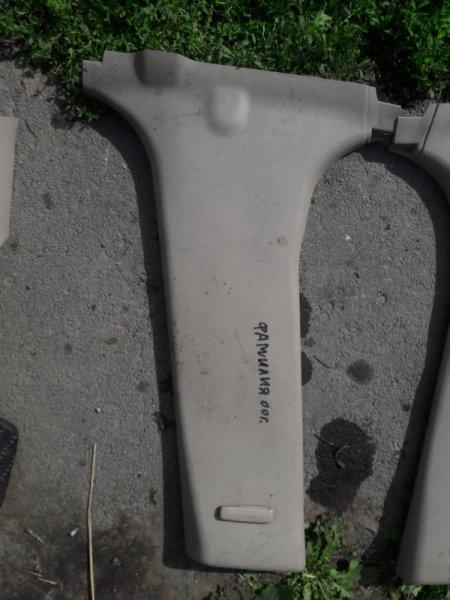Пластик обшивка салона Mazda Familia BJ5P, BJ5W, BJ3P ZL 2001