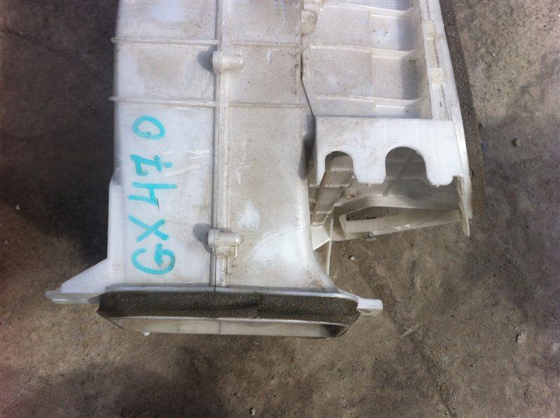 Корпус печки Lexus Gx470 120