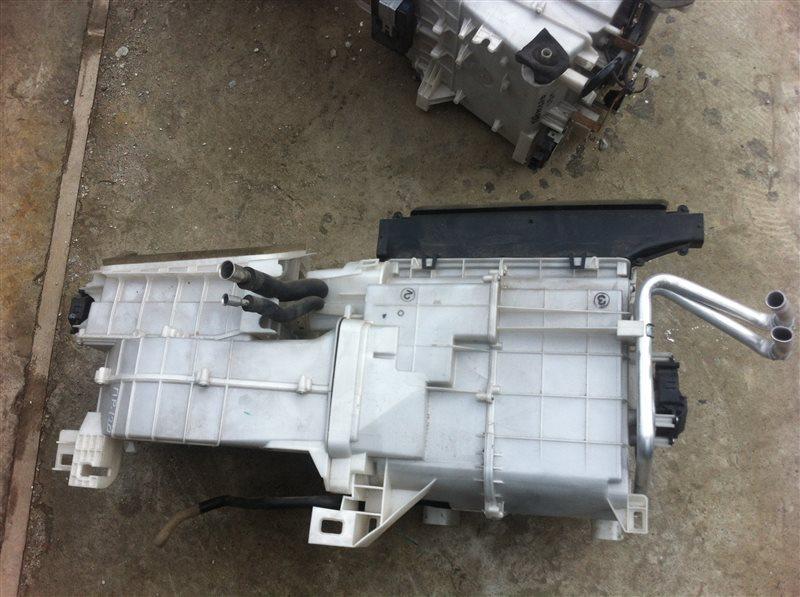 Радиатор отопителя Toyota Land Cruiser Prado 120