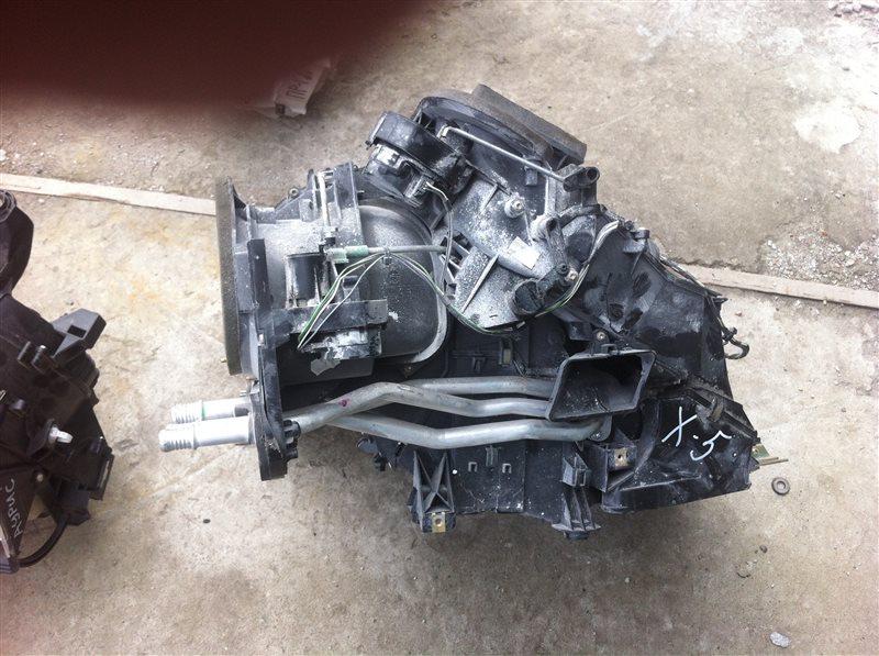 Радиатор отопителя Bmw X5 53