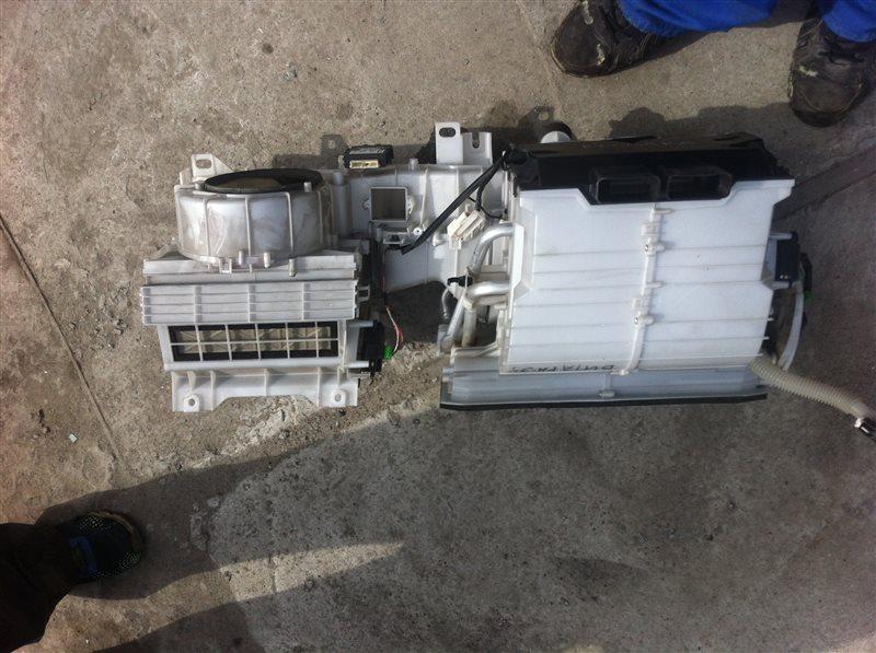 Радиатор отопителя Suzuki Grand Vitara 54 G20A