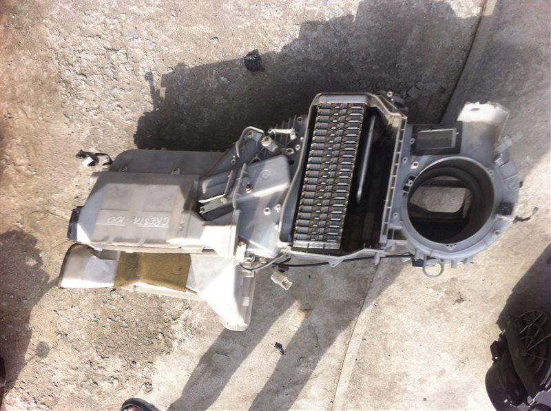 Радиатор отопителя Toyota Cresta 100