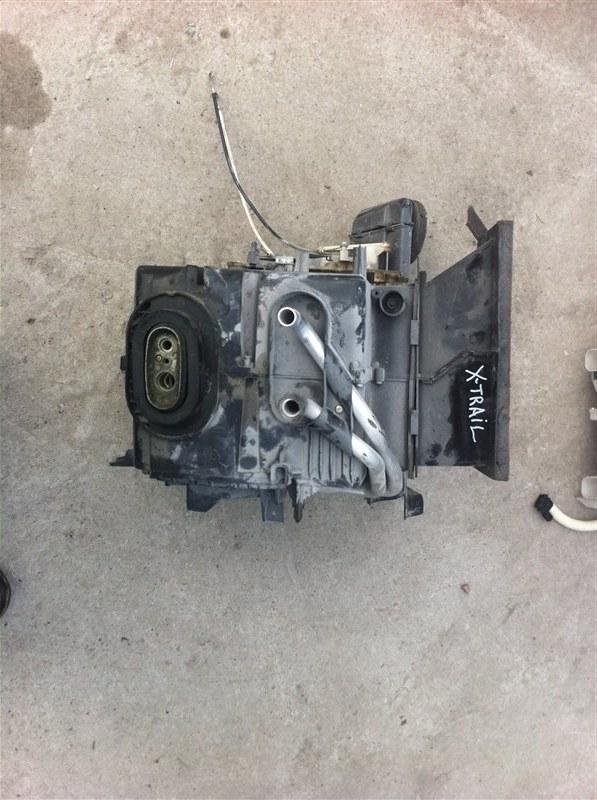 Радиатор отопителя Nissan X-Trail 30