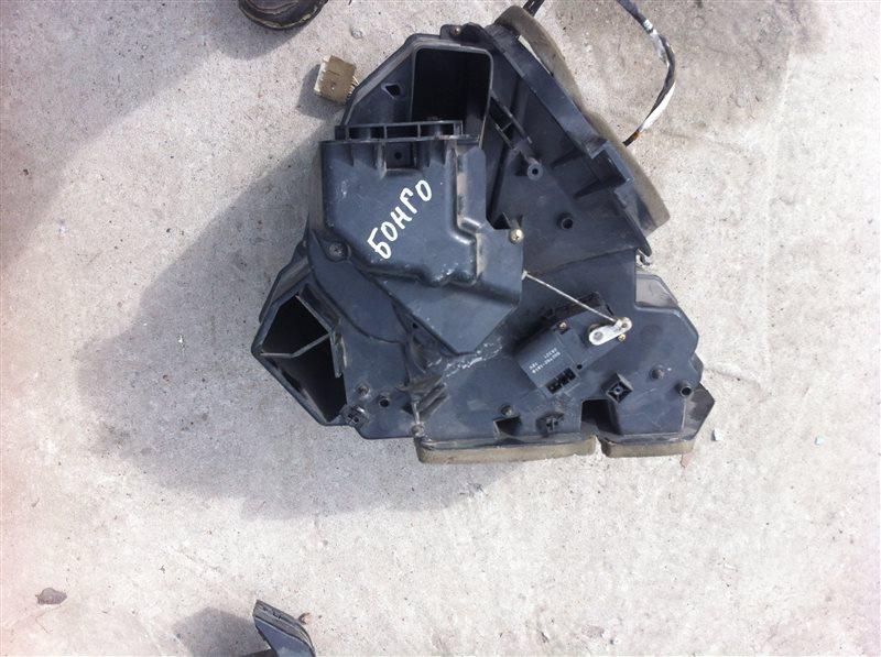 Корпус печки Mazda Bongo WL