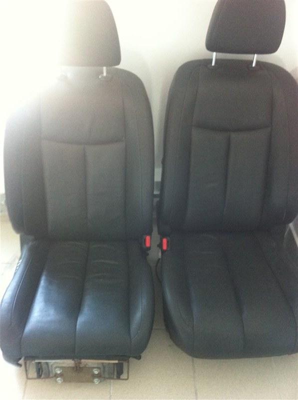 Сиденье Nissan Teana 32