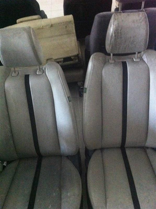 Сиденье Mazda Cx7