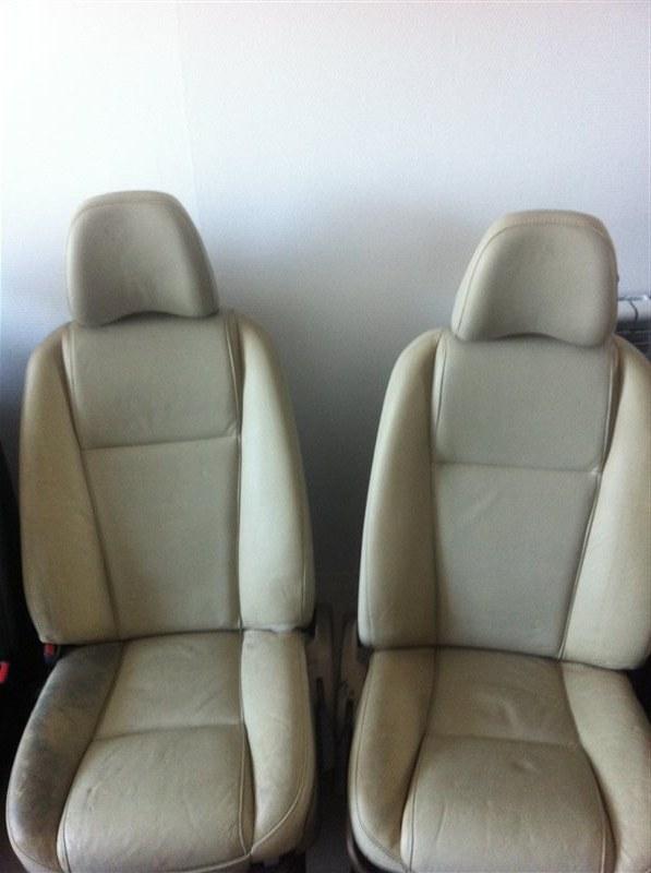 Сиденье Volvo Xc90