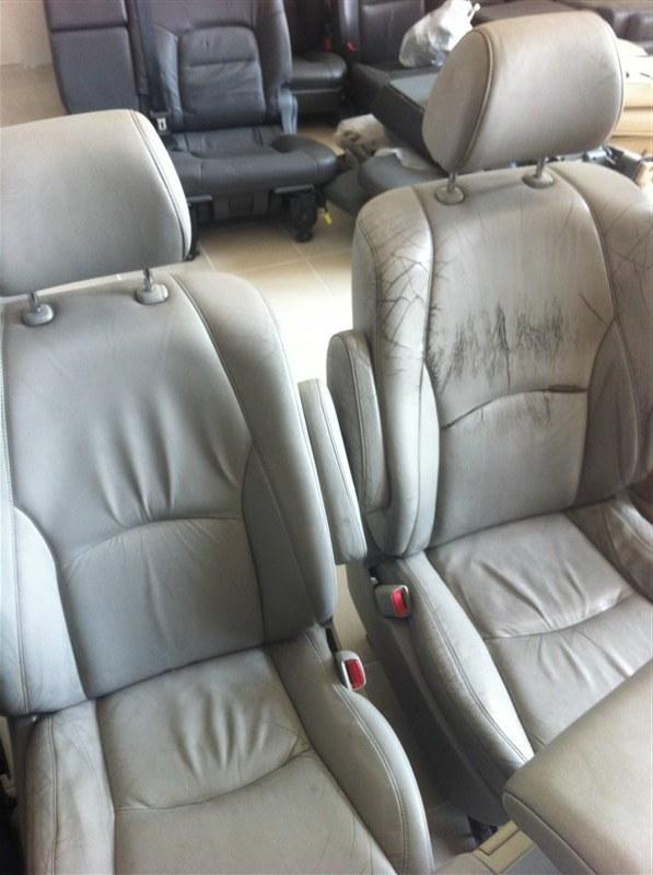 Сиденье Lexus Rx330 30