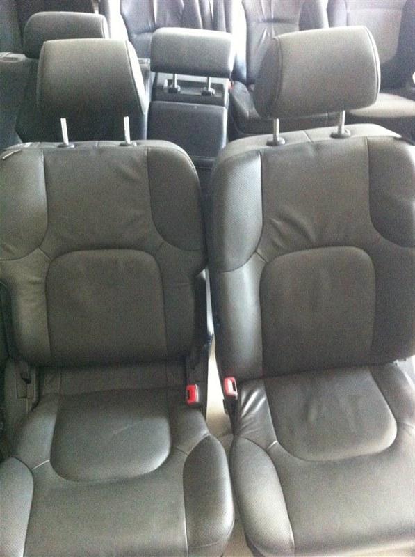 Сиденье Nissan Pathfinder 51
