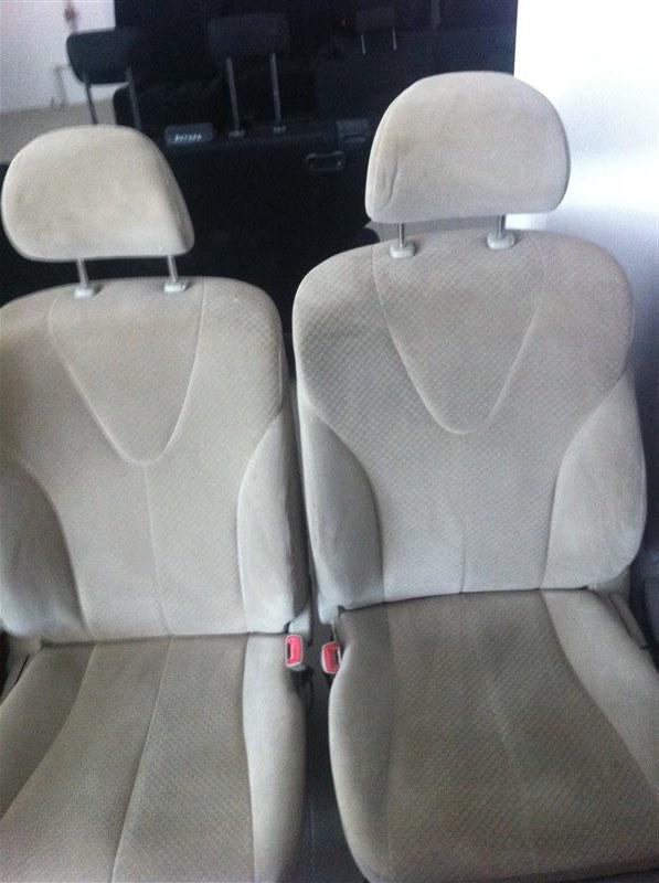 Сиденье Toyota Camry ACV40