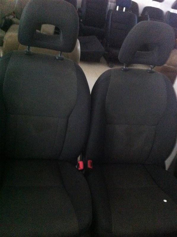 Сиденье Toyota Rav4 20