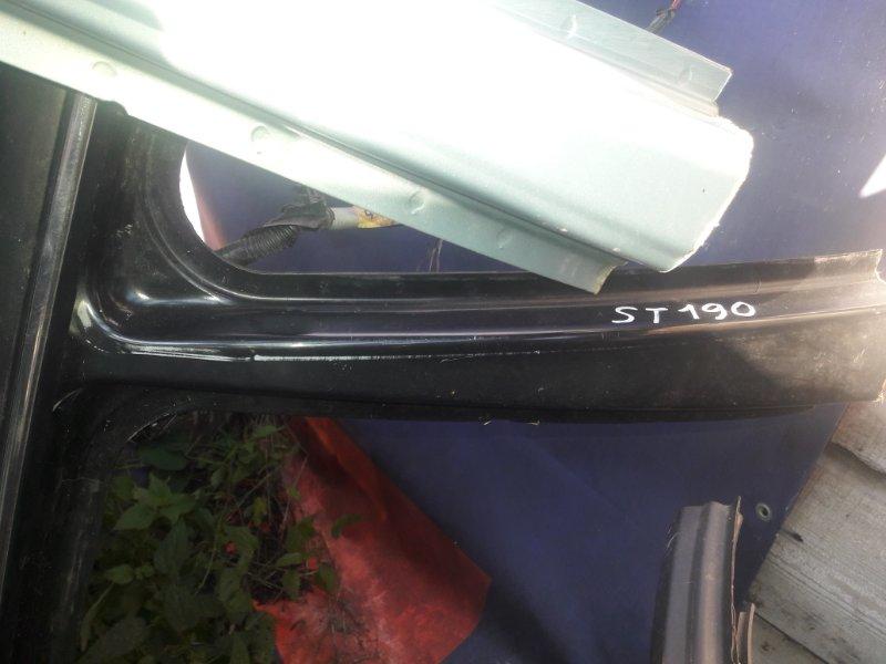 Крыша Toyota Corona ST190, ST195, ST191 3SFE, 4SFE 1992