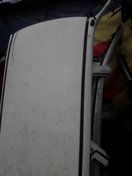 Крыша Honda Partner EY7, EY8 D15B 2001
