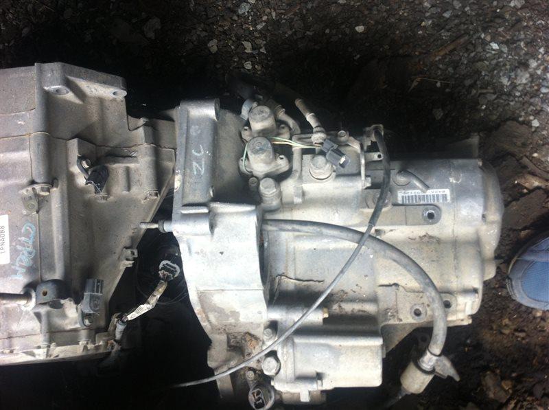 Коробка переключения передач Honda Integra ZC
